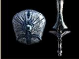 Soul Calibur (Sword & Shield)