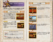 Soul Calibur 3 Player's Manual 30-31