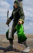 Xie Tian Soul Calibur VI