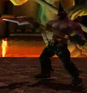 Astaroth (2P)