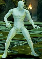Ramiel Soul Calibur VI 4P
