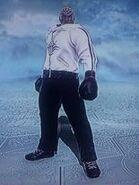 Samuel Beta Outfit