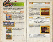 Soul Calibur 3 Player's Manual 38-39