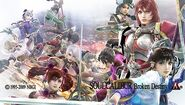SOULCALIBUR Broken Destiny wallpaper8