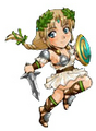 Sophitia cute *-*