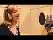 SOULCALIBUR V - Behind the Scenes With Jillian Aversa-2