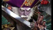 Soul Calibur III - No Regrets (Cervantes)