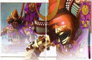 The Art Of SoulCalibur II - 25