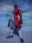 Samuel Alt Baroque Outfit