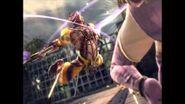 Soul Calibur 5 Voldo's Theme!