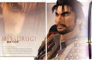 The Art Of SoulCalibur II - 03
