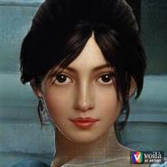 Inez Soul Calibur VI