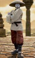 Ramiel Soul Calibur VI