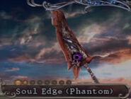 Soul Edge (1P Phantom)