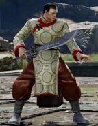 Xie Tian Soul Calibur VI 2P