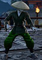 Ramiel Soul Calibur VI 2P