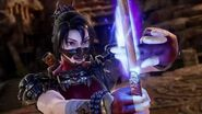 SOULCALIBUR VI - Taki Character Reveal X1, PS4, PC-0