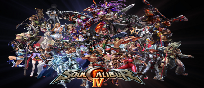 Welcome to Soulcalibur Wiki