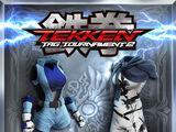 Tekken Costumes 2