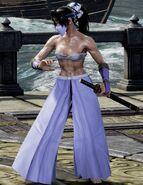 Kaori Soul Calibur VI
