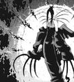 Chapter 26 - Arachne's Soul