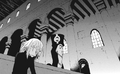 Soul Eater Chapter 90 - Crona hallucinates Medusa