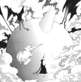 Chapter 52 - Mosquitos soul swelling