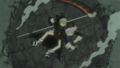 Soul Eater Episode 45 HD - Maka and Crona vs Medusa (44)