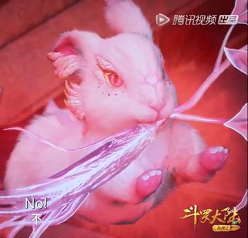 Donghua Spirit Beast