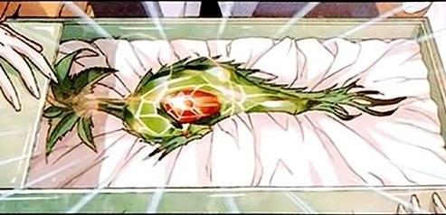 Crystal Blood Dragon Ginseng