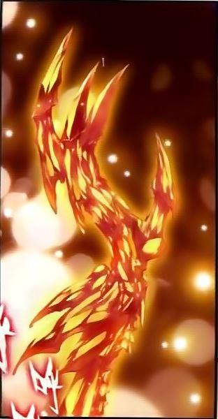 Gold Earth Dragon King Left Arm Bone.jpg