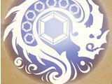 Blue Lightning Tyrant Dragon Clan