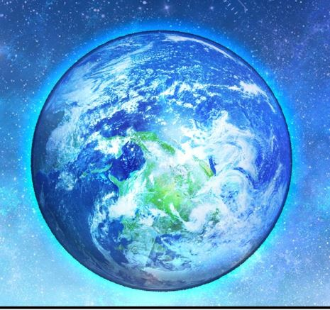 Douluo Planet