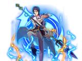 Atlas Divine Spear