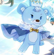 Ice Bear King