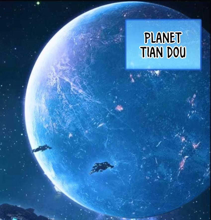 Heaven Dou Planet