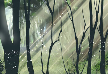 Forest Manhua