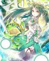 Ice Jade Emperor (Scorpion)