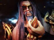 Tang Sect Master