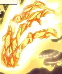Golden dragon dreadclaw.JPG