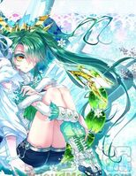 Ice Jade Emperor Scorpion 004