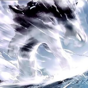 Ice Devil Titan