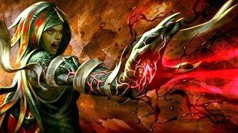 Soul_Sacrifice_Delta_-_New_Boss_Demon_-_Tortoise_and_the_Hare_Trailer