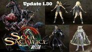 Soul Sacrifice DELTA - Update 1