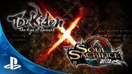 Soul Sacrifice Delta - Chthonian and Abyssal Fiends Trailer