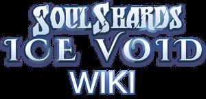 Soul Shards: Ice Void Wiki