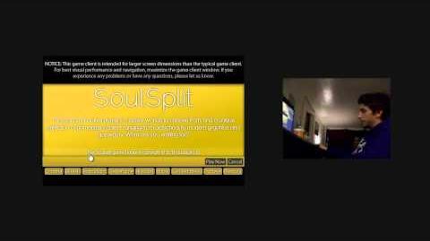 Soulsplit 2 Pre-release Game Loader
