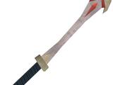 Korasi's sword