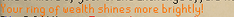 Ring of wealth message.png