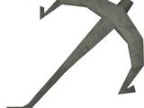 Barrelchest anchor